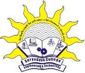 Suryodaya College of Engineering and Technology - Nagpur