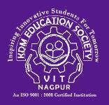 Vidarbha Institute of Technology - Nagpur