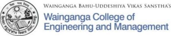 Wainganga College of Engineering and Management - Nagpur