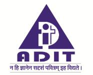 A.D. Patel Institute of Technology (ADIT) - Anand