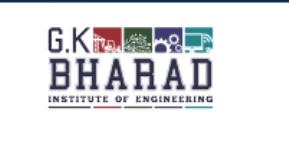 G.K. Bharad Institute of Engineering - Gandhinagar
