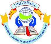 Universal College of Engineering and Technology (UCET) - Gandhinagar