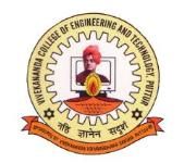 Vivekananda College of Engineering and Technology (VCET) - Puttur