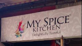 My Spice Kitchen - Chittranjan Park - Delhi NCR