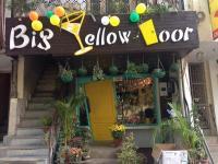 Big Yellow Door - Satyaniketan - Delhi NCR