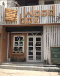 Wood Box Cafe - Satya Niketan - Delhi NCR