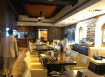 Indian Grill Room - Sector 54 - Gurgaon