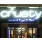 Crusty Gourmet Pizzas & More - DLF Phase 4 - Gurgaon