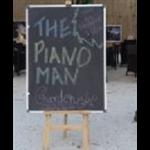 The Piano Man Garden Cafe - Palam Vihar - Gurgaon
