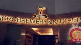 7 Degrees Brauhaus - DLF Phase 5 - Gurgaon