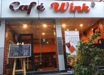 Cafe Wink - Anand Vihar - Delhi NCR