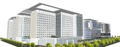 Gujarmal Modi Hospital and Research Centre for Medical Sciences - Delhi