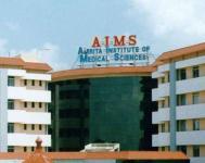 Amrita Institute of Medical Sciences and Research Centre - Kochi