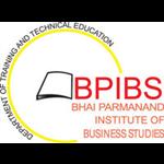 Bhai Parmanand Institute of Business Studies - Delhi