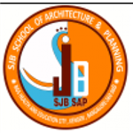 S.J.B. School of Architecture and Planning - Bangalore