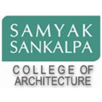 Samyak Sankalpa College of Architecture - Thane