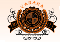 Varaha College of Architecture and Planning - Vishakhapatnam