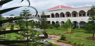 Shri Jagadguru Gavisiddeshwara Ayurveda College and Hospital - Koppal