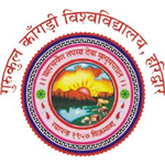 Kanya Gurukul Mahavidyalaya, GKV - Dehradun