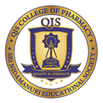 Q.I.S. College of Pharmacy - Prakasam