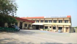 R.G.R. Siddhanthi College of Pharmacy - Secunderabad