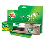 Scotch-Brite Butterfly Mop