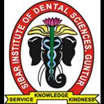 Sibar Institute of Dental Sciences - Guntur