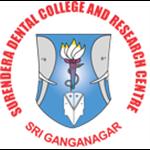 Surendera Dental College and Research Institute - Ganganagar