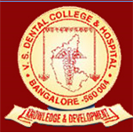 Vokkaligara Sangha Dental College - Bangalore