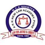 A.K.K. New Law Academy - Pune