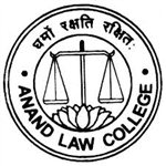 Anand Law College - Anand