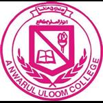 Anwarul Uloom College of Law - Hyderabad