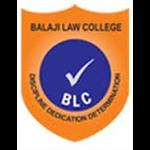 Balaji Law College - Pune