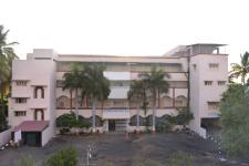Govindrao Adik Law College - Ahmednagar