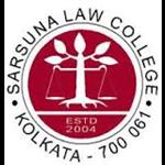Sarsuna Law College - Kolkata