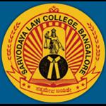 Sarvodaya Law College - Bangalore