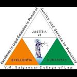 V.M. Salgaocar College of Law - Panji