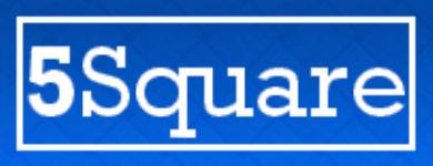 5 Square Technologies - Bangalore