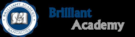 Brilliant Academy - Bangalore