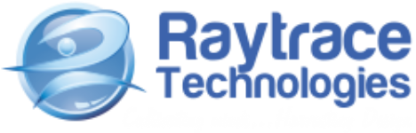 Raytrace Academy - Coimbatore