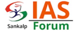 Sankalp IAS Forum - Mumbai