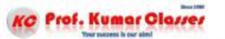 Prof. Kumar Classes - Navi Mumbai