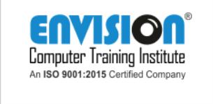 Envision Computer Training Institute - Pune