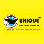 Unique Pest Control Services - Mumbai