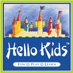 Hello Kids - Jayadurga Nagar - Bhubaneswar