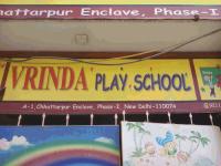 Vrinda - Chhattarpur Enclave - Delhi