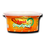 Amul Cheese Spread Spicy Garlic