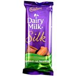 Cadbury Silk Roast Almond