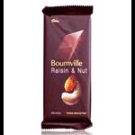 Cadbury Bourneville Nut & Raisin