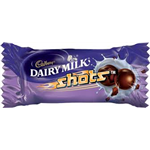 Cadbury Dairy Milk Shots